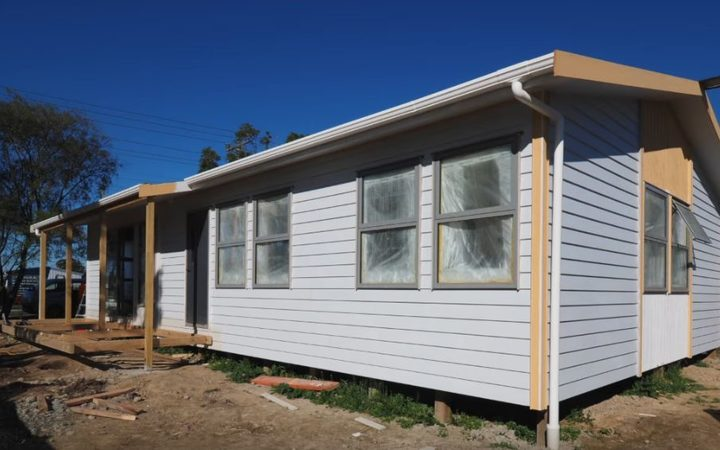 let prefabs sprout are kitsets a housing crisis solution rnz
