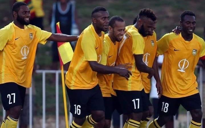Sport: Vanuatu football club looks forward to creating more history