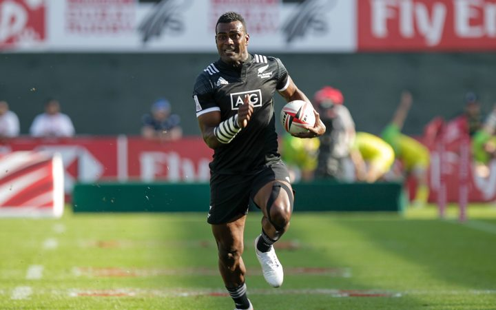 All Blacks Sevens beat South Africa in Vancouver