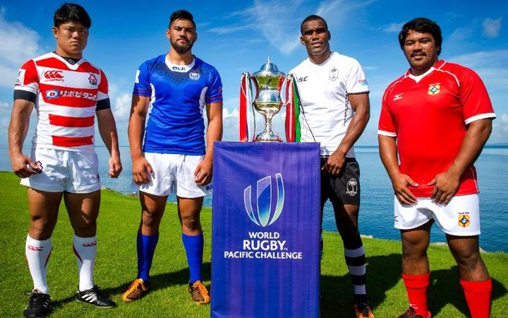 Sport: Samoa A and Tonga A lose Pacific Challenge openers