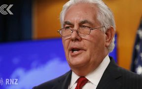 Rex Tillerson, Donald Trump showdown inevitable – Jon Sopel