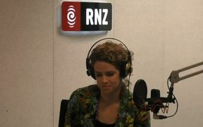 British High Commissioner to New Zealand Laura Clarke