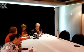 EQC claimants' stories 'eye opening' – Dame Annette King: RNZ Checkpoint