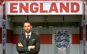 England manager Gareth Southgate maintains it's business as usual ahead of the World Cup.