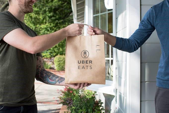 uber eats still won t bite on cut it takes from restaurants rnz news