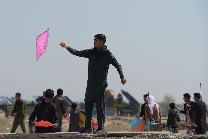 Kabul Sakhi Shrine: 'Dozens Dead' In New Year Attack