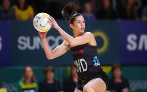 Silver Ferns defender Kayla Cullen to miss the 2018 Commonwealth Games