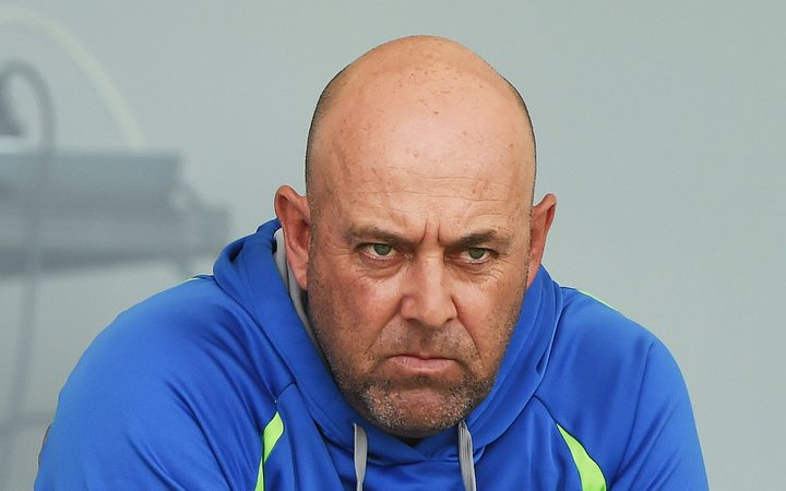 Australia coach Lehmann to resign after South Africa Test
