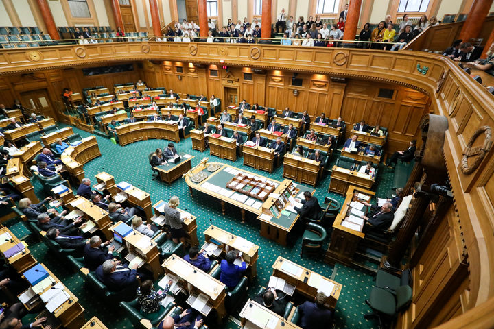 Parliament's to do list: Thursday 9 May 2019 | RNZ