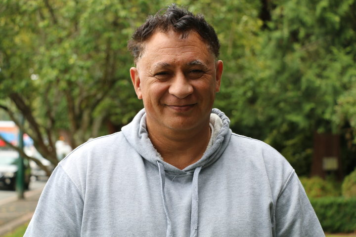 Kaawhia Te Muraahi a founding member of the Ōrakau Heritage Society