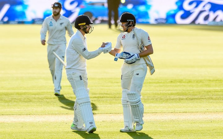 New Zealand vs England, 2018: 2nd Test, Day 2 - Statistical Highlights