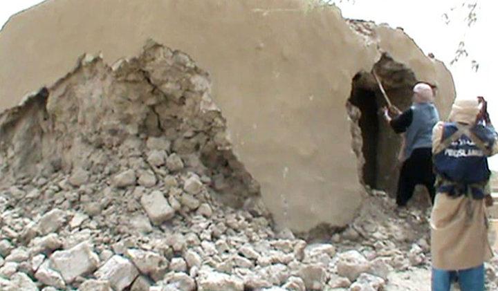 Mali jihadist faces war crimes charges