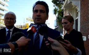 Inquiry into EQC unnecessary, Simon Bridges says