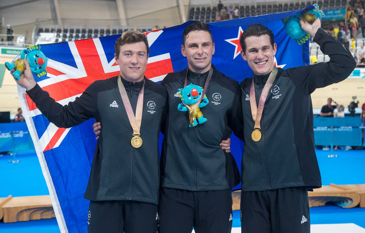 Australia, Canada, England win Commonwealth Games pool golds