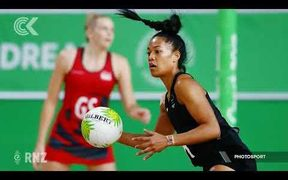 Silver Ferns' confidence in tatters after losing to England