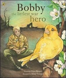 Bobby the littlest war hero