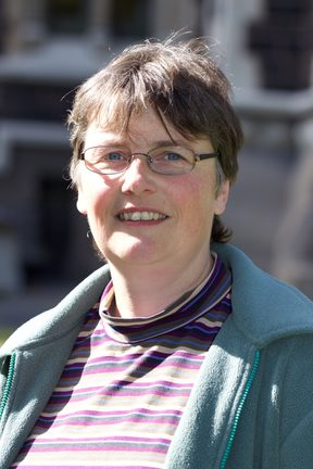 Associate Professor Anita Gibbs of the University of Otago