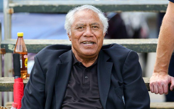 All Black legend Waka Nathan dies aged 81