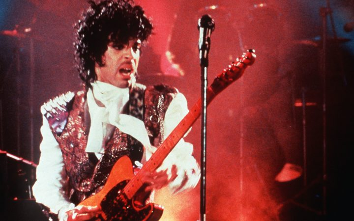 Listen to Prince's Original Version of 'Nothing Compares 2 U'