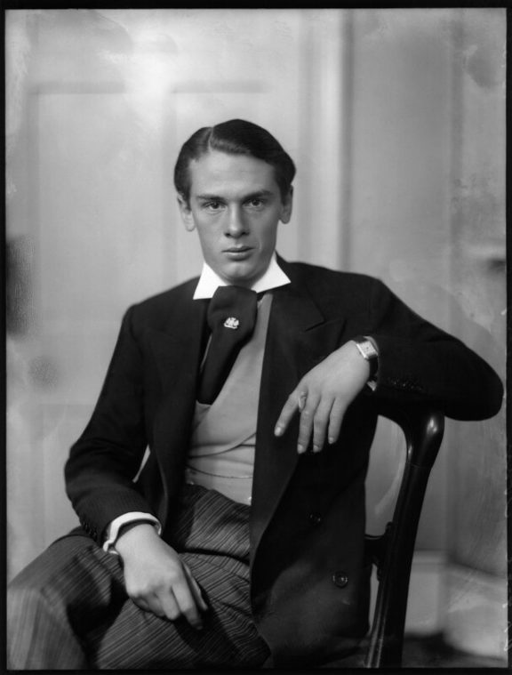"John Amery, nicknamed ""The Rat"" by his friends, was the son of one of Winston Churchill's wartime cabinet ministers. He became the leader of the British Free Corps"