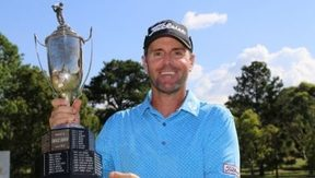 Australia golfer Daniel Fox is hoping to add the PNG Open title to his Queensland PGA Championship win in February.