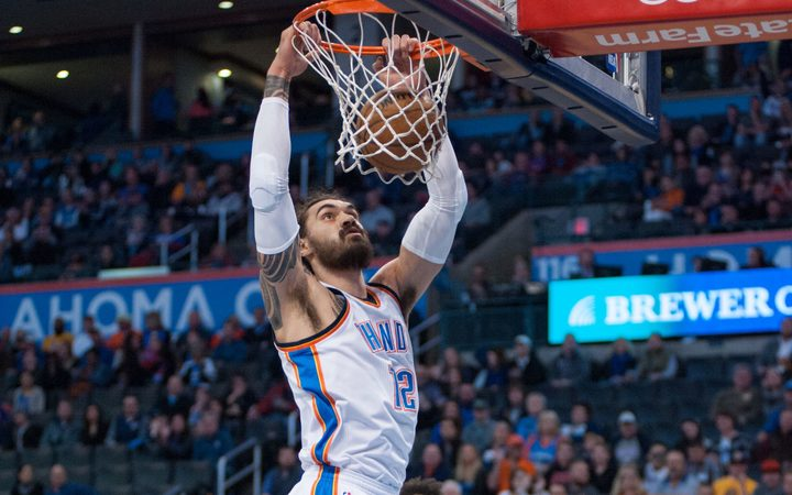 Oklahoma City Thunder showcase superteam strength in epic Game 5 rally, win