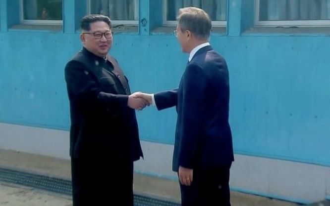 North Korea Says 'Historic Meeting' Opens 'New Era for Peace'