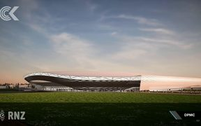 Canterbury mayors luke warm on new rate for stadium
