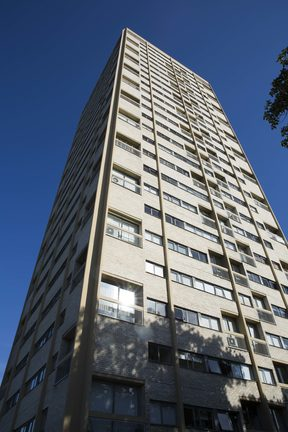 Harry Seidler's despised Blues Point Tower in Sydney