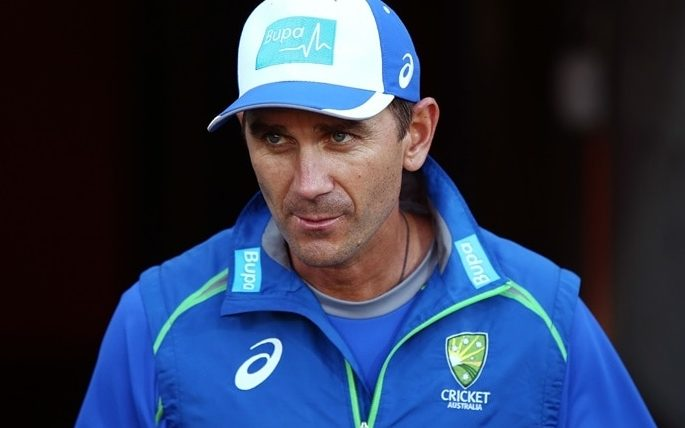 Justin Langer is named as Australia's new head coach