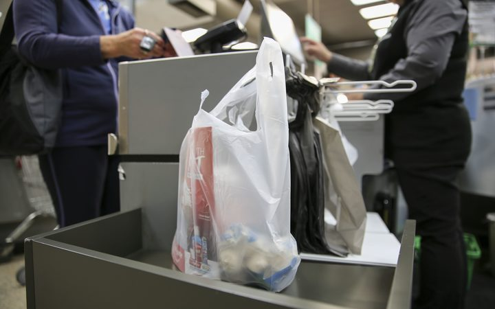 Plastic bans can work, but need planning and enforcement