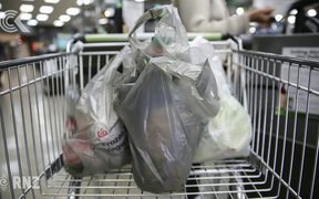 Countdown takes first step to ban plastic bags in 10 stores