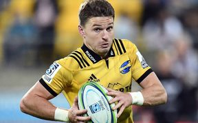 Mark Ella would like to see All Black stars such as Beauden Barrett allowed to play in Australia without having to turn their back on the All Blacks.