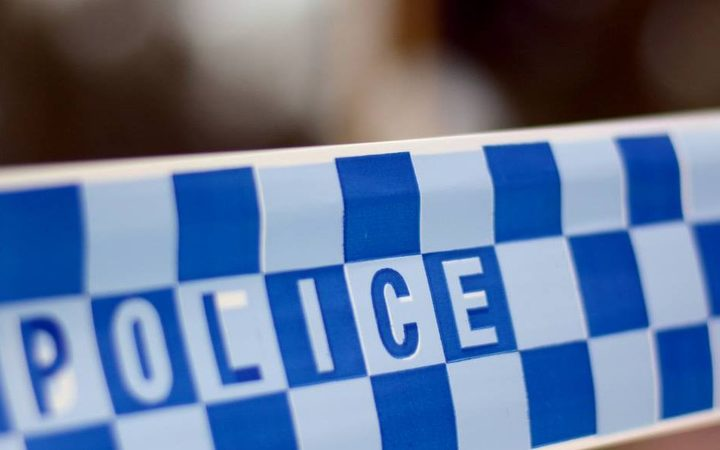 Five feared dead in Darwin shooting