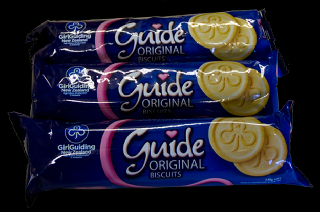 Girl Guide Biscuits to go from early 2019