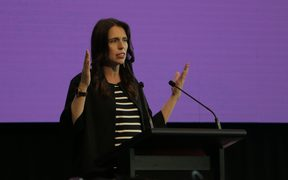 Prime Minister Jacinda Ardern made the announcement today in Auckland.