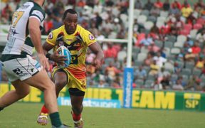 The PNG Hunters have struggled in 2018.