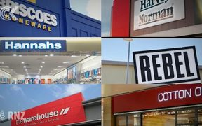 17 retail chains accused of underpaying staff