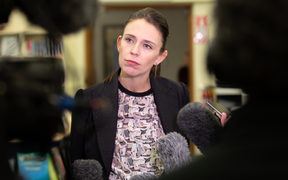 Jacinda Ardern was not willing to comment on the pay offer while negotations were still underway.
