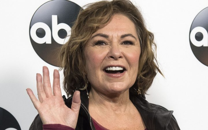 'Roseanne' Canceled by ABC After Roseanne Barr's Racist Tweet