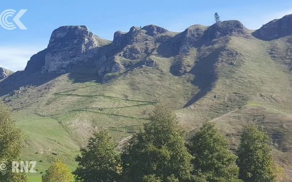 Locals storm out after Craggy Range Te Mata Peak agreement