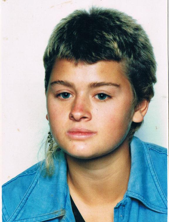 Angie Meiklejohn