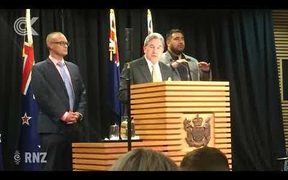 Winston Peters warms up for top job but still as deputy PM: RNZ Checkpoint