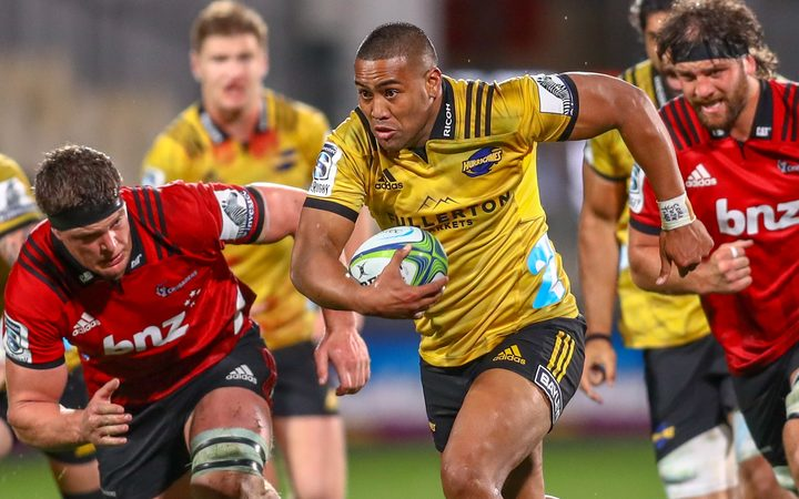 Julian Savea admits the financial rewards on offer in France are behind his decision on leave New Zealand.