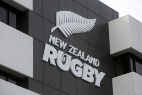 NZ Rugby headquarters