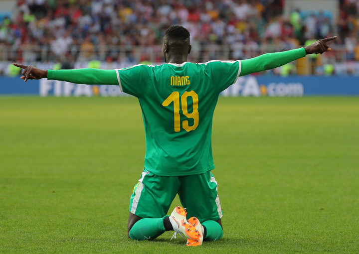 Heroes & Villains: Senegal, Sanchez and the Blue Samurai | RNZ