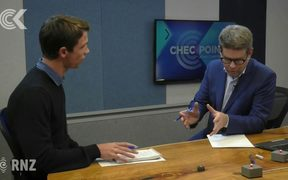 Andreas Heraf placed on special leave pending investigation: RNZ Checkpoint