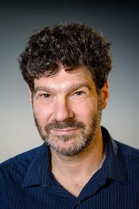 Bret Weinstein, former professor at Evergreen State College