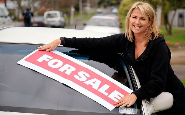Second Hand Car Prices In New Zealand