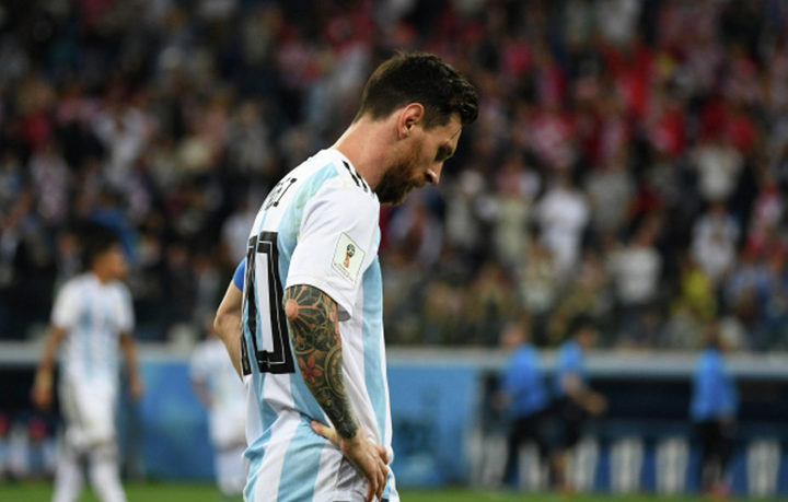 Image result for lionel messi cry argentina
